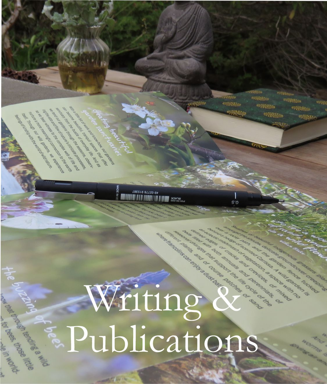 Consulting - writing1
